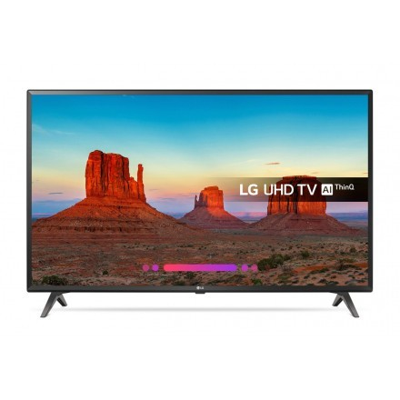 TV LED LG 43 43UK6300PLB