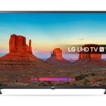 "TV LED LG 43"" 43UK6300PLB"
