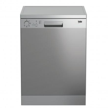 Máquina de lavar loiça Beko DFN05210X