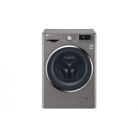 Máquina de lavar roupa LG F4J8VS2S
