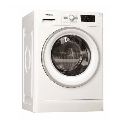 Máquina de lavar roupa Whirlpool FWG81296WS EU