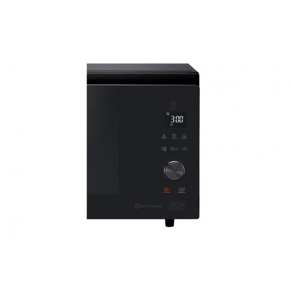 Micro-ondas LG MJ3965BPS