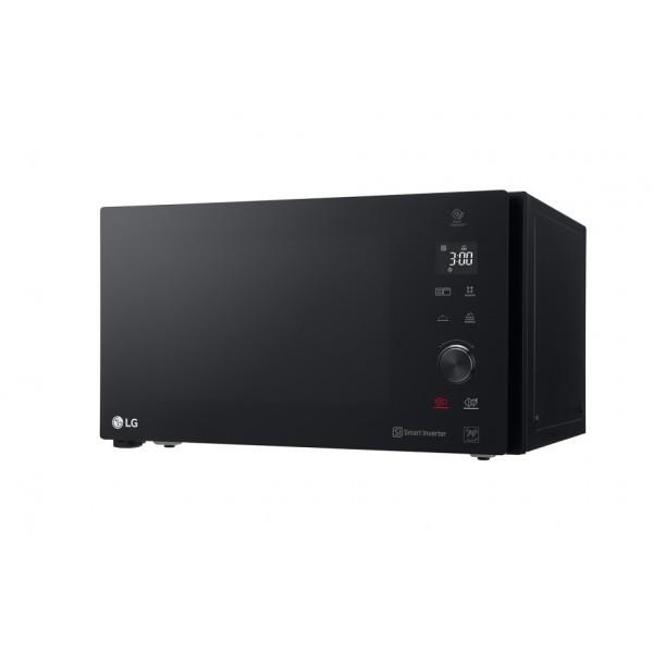 Micro-ondas Grill LG MH7265DPS