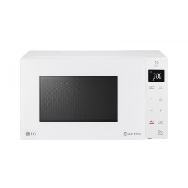 Micro-ondas LG MH6336GIH