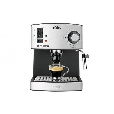 Máquina de café Solac CE4480