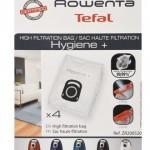 Pack de 4 Sacos de aspirador Rowenta ZR2005