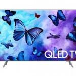 "TV QLED Samsung 55"" QE55Q6FNATXXC"