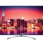 """TV LED LG 65"""" 65SJ810V"""