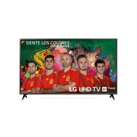 TV LED LG 50 50UK6300PLB