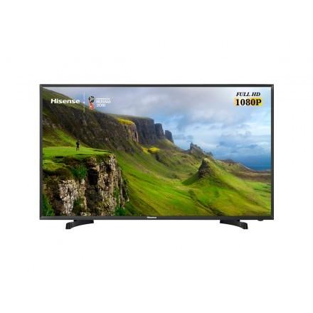TV Hisense 39 H39N2110C