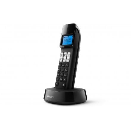 Telefone Philips D1411B/23