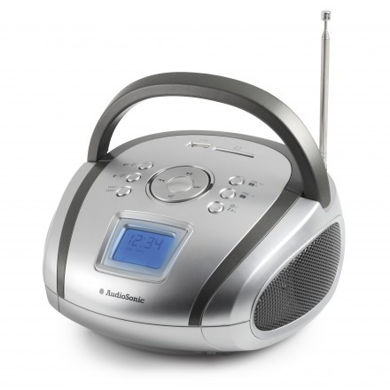 Rádio AudioSonic RD-1565