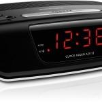 Rádio despertador Philips AJ3123/12