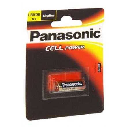 Pilhas não-recarregáveis Panasonic LRV08L/1BE