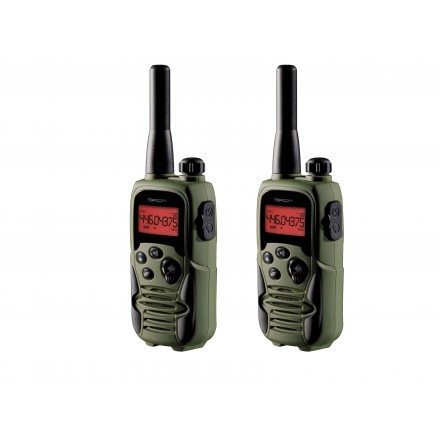 Walkie-talkies Topcom RC-6406