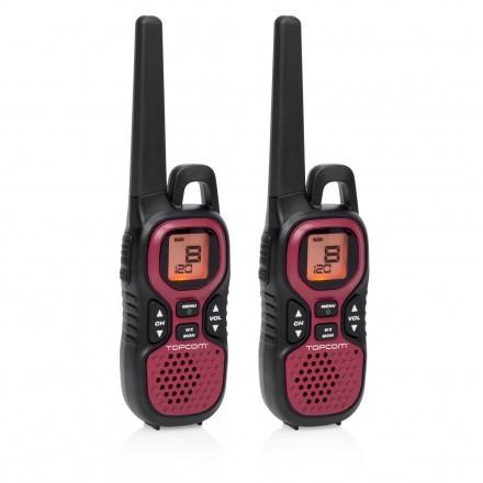 Walkie-talkies Topcom RC-6412