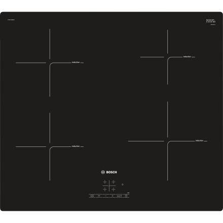 Placa indução Bosch PIE611BB1E