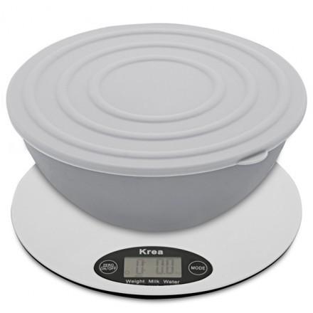 Balança de cozinha KREA KS400