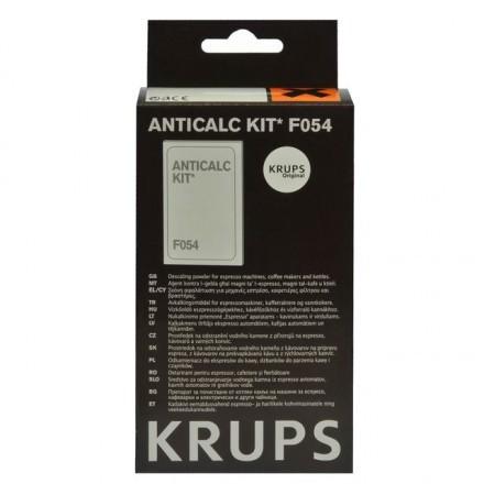 Descalcificador para máquinas de café Krups F05400