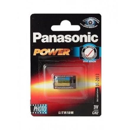 Pilhas não-recarregáveis Panasonic 2B210599