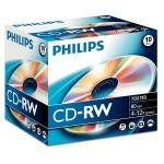 CDs virgens Philips 8710101710242