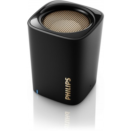 Coluna portátil Philips BT100B/00
