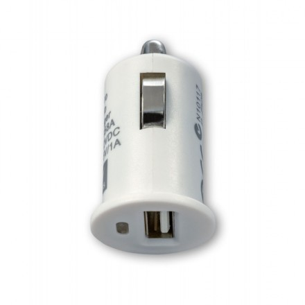 Carregador car charger Tech Fuzzion ACECHA0020WH