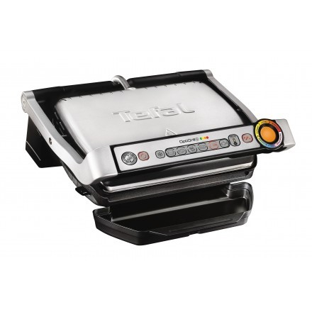 Grelhador Tefal OPTIGRILL GC712D
