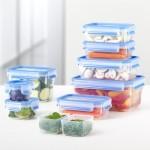 Caixas de armazenamento de comida Tefal K30223