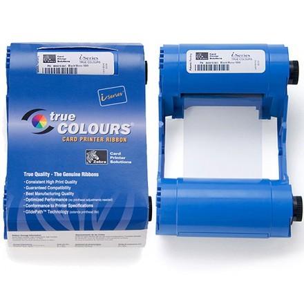 Fitas para impressora Zebra Color Ribbon YMCKO