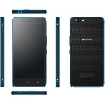 Smartphone Hisense  C30 ROCK Lite 16GB