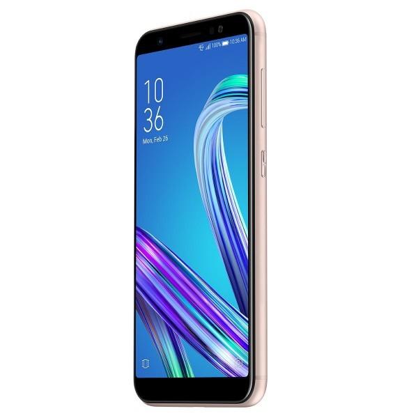 Smartphone ASUS ZenFone Max 32 GB