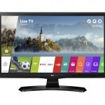 "Monitor TV LED 28"" LG 28MT49S-PZ"