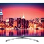 """TV LED 49"""" LG 49SJ810V"""