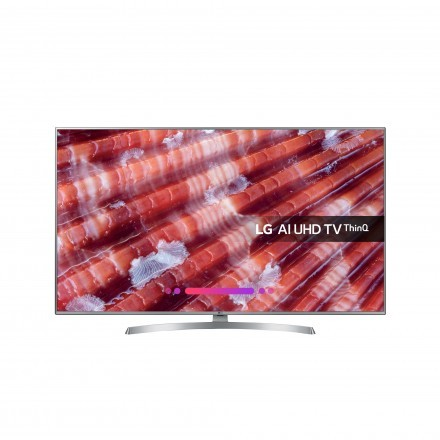 TV LED 50 LG 50UK6950PLB