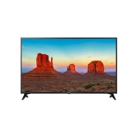 TV LED 55 LG 55UK6200PLA