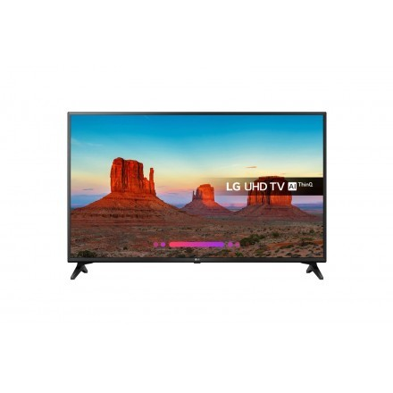 TV LED 49 LG 49UK6200PLA