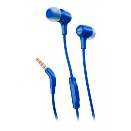 Auricular com fio JBL E15BLU