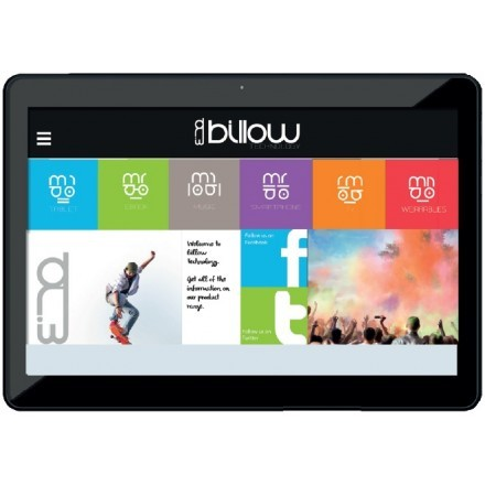 Tablet Billow X101LBV2