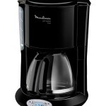 Cafeteira de filtro Moulinex FG262810