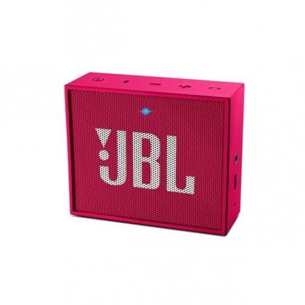 Coluna portátil JBL GOPINK