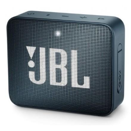 Coluna portátil JBL GO2NAVY