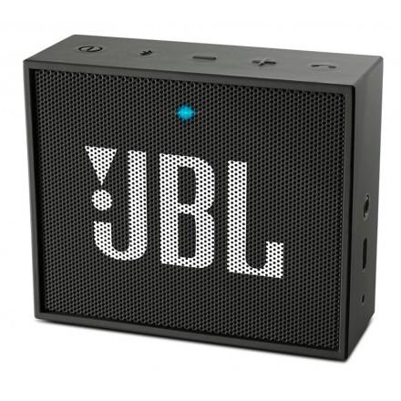 Coluna portátil JBL GOBLK