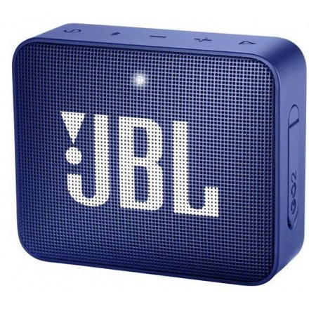 Coluna portátil JBL GO2BLU