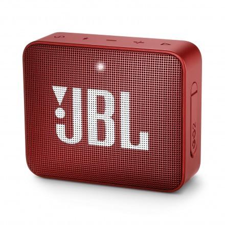 Coluna portátil JBL GO2RED
