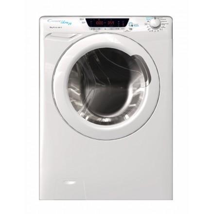 Máquina de lavar roupa Candy HCU 410TWH5-S