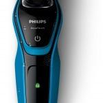 Máquina de barbear Philips AquaTouch S5050/64