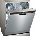 Máquina de lavar loiça Siemens SN258I02IE
