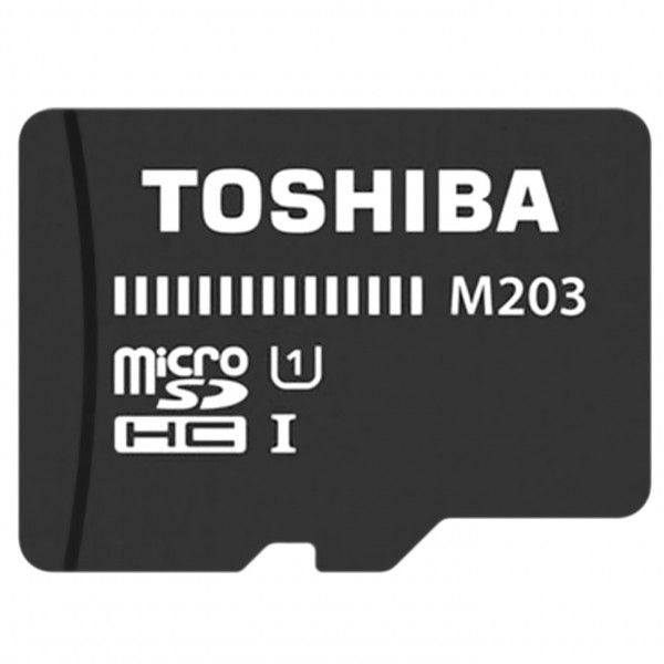 Cartão de memória 32 GB Toshiba THN-M203K0320EA