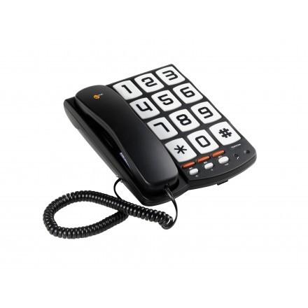 Telefone Topcom TS-6650